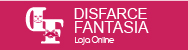 Logotipo Disfarce & Fantasia